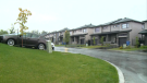 Gatineau police say the deaths of a father and his two young children at an Aylmer, Que. home were a double murder-suicide. 51-year-old Essodom Kpatcha, and his daughters three-year-old Orli Kpatcha and five-year-old Liel Kpatcha were found dead inside the home on Wednesday, Sept. 22, 2021.