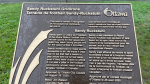Sandy Ruckstuhl Gridirons is located near the Nepean Sportsplex, and next to Minto Field. (Peter Szperling/CTV News Ottawa)