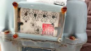 An Ontario man who had a faulty gas metre and racked up at $1,000 bill says was shocked when the was told he would still have to pay the bill. (Supplied)