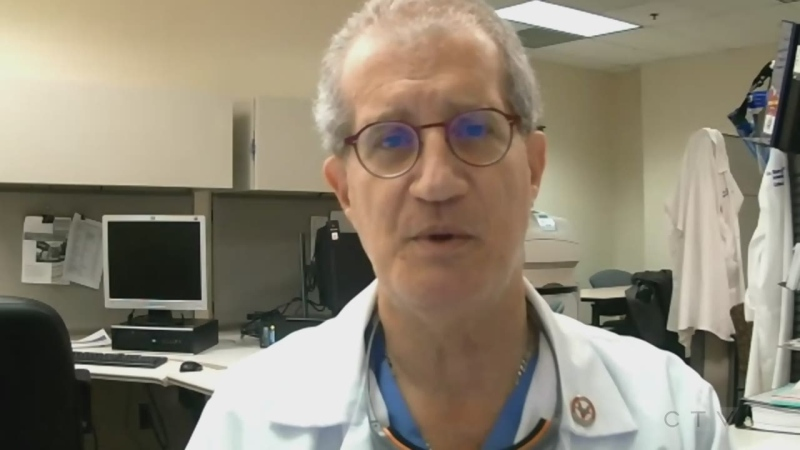 Dr. Barry Nathanson