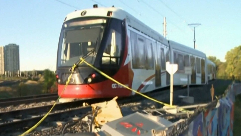 Mayor calls for action over LRT debacle