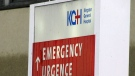 Kingston Hospital suspends 136 unvaccinated staff