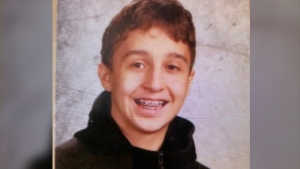 Search and rescue crews in Squamish are ramping up search efforts for a teenage boy who was reported missing from his home Wednesday morning.