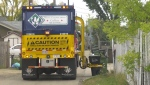 Edmonton waste collection