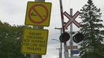 Mallorytown residents say rail crossing is unsafe