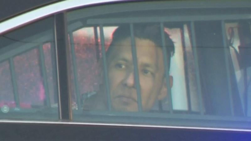 Calgary man sentenced in stabbing death