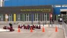 New school opens in Winnipeg