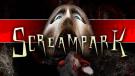 The Screampark logo from the Bingemans website.