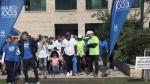 Kidney Walk in Ottawa this weekend