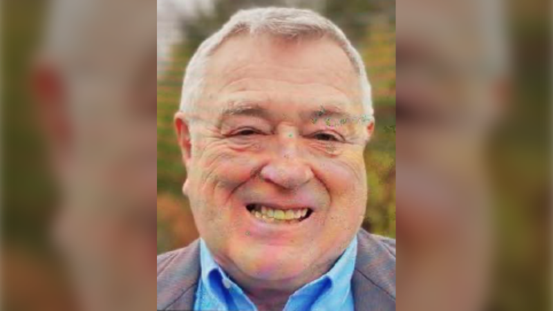 Wayne MacKenney, a 70-year-old man from Quispamsis, N.B., was on a boat with friends when he fell overboard in the St. John River near Long Reach, N.B.