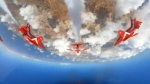 Watch the Red Arrows in Malta