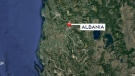 2019 homicide suspect arrested in Albania