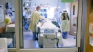 Alta. hospitals nearing the 'edge of the cliff'