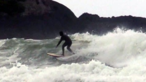 National surfing event comes to Vancouver Island
