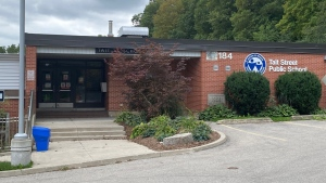 Outbreak declared at Tait Street Public School