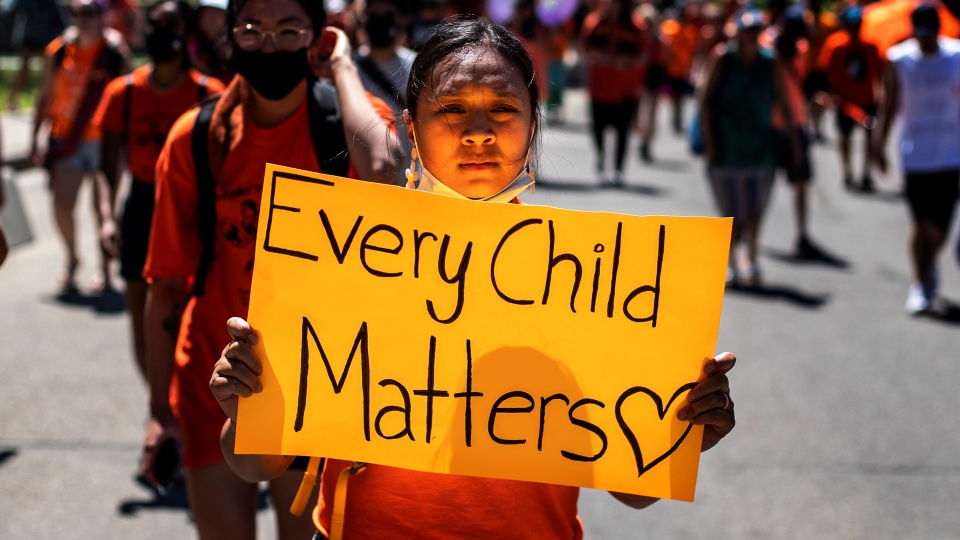 Every child matters