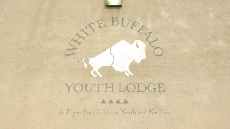 White Buffalo Youth Lodge