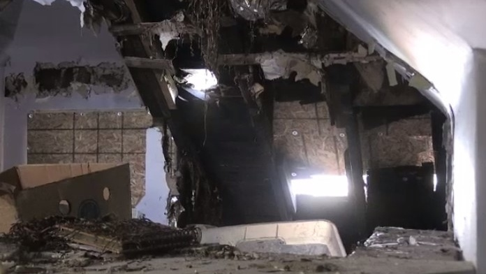 A women's shelter in Moncton is asking the public for help after fire destroyed one of its residences this week.