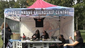 Harvest Share helps less fortunate