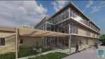 Building plans at local church draw criticism