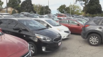 Car buyers face rising prices and shrinking demand
