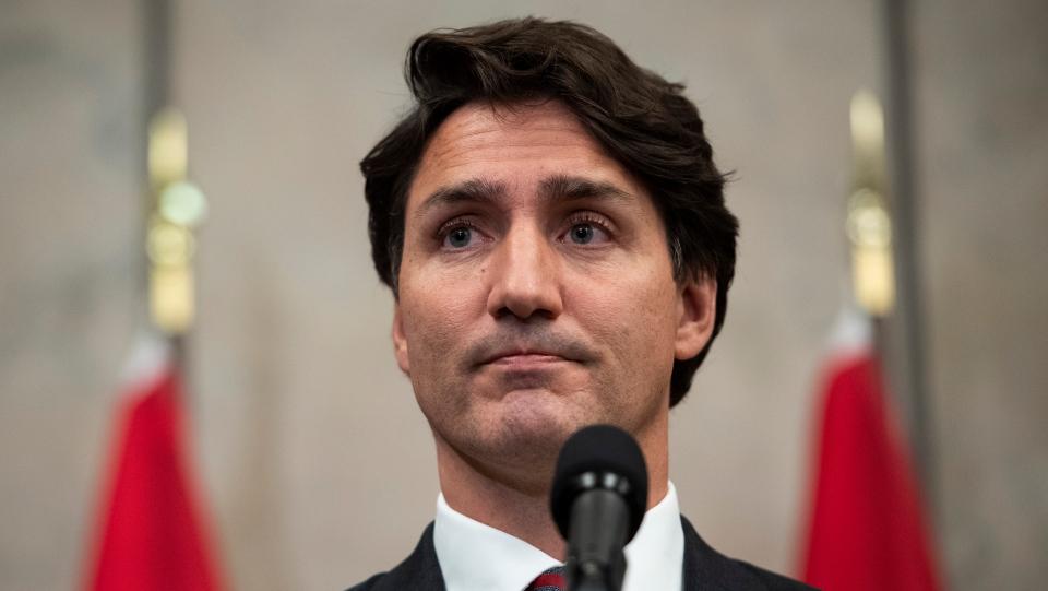 Justin Trudeau, Sept. 24, 2021