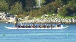 Dragonboat racing returns