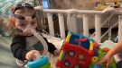 Fundraiser for baby who needs heart transplant