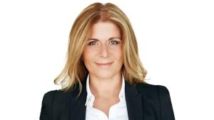 Lawyer Valérie Assouline. SOURCE: Facebook.