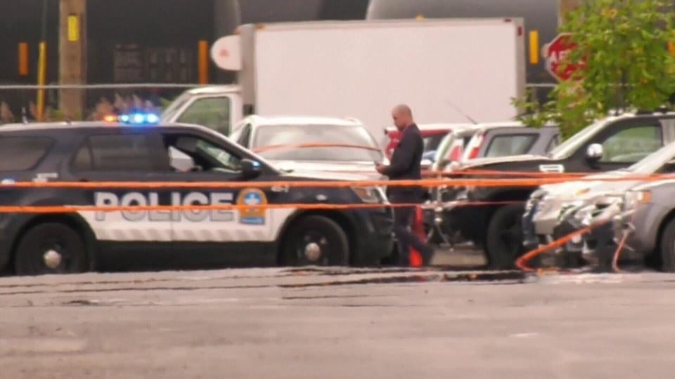 Man shot dead in Montreal