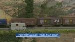 Manitoba's largest model train show returns