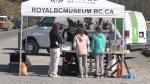 B.C. museum prepares for new building