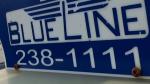 Blue Line Taxi