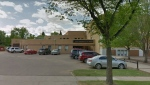 École Monseigneur Blaise Morand is shown in an image taken from Google Street View. (Google Street View)