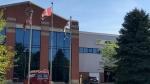 The Windsor Engine Plant at 1000 Henry Ford Centre Drive is up for sale in Windsor, Ont., on Monday, Sept. 27, 2021. Michelle Maluske/CTV Windsor