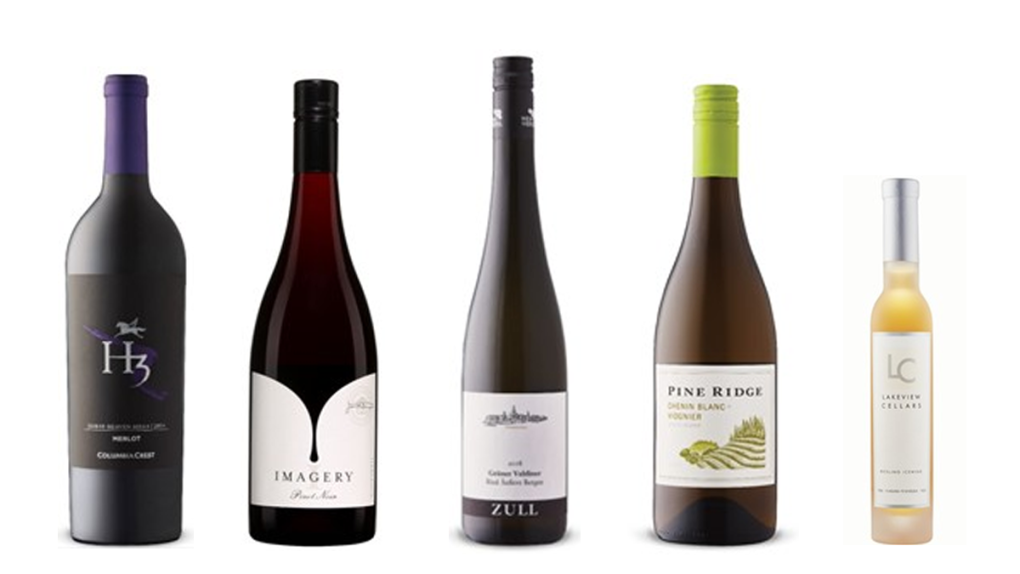 Natalie MacLean's Wines of the Week Sept. 27, 2021