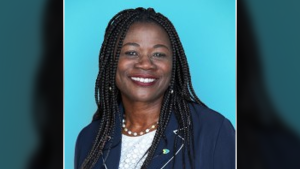 Renée Amilcar, a longtime transit official in Montreal, will take over as the new head of OC Transpo on Oct. 18. (LinkedIn)