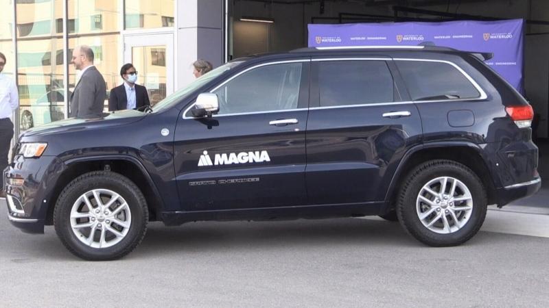 Developing autonomous cars at UW