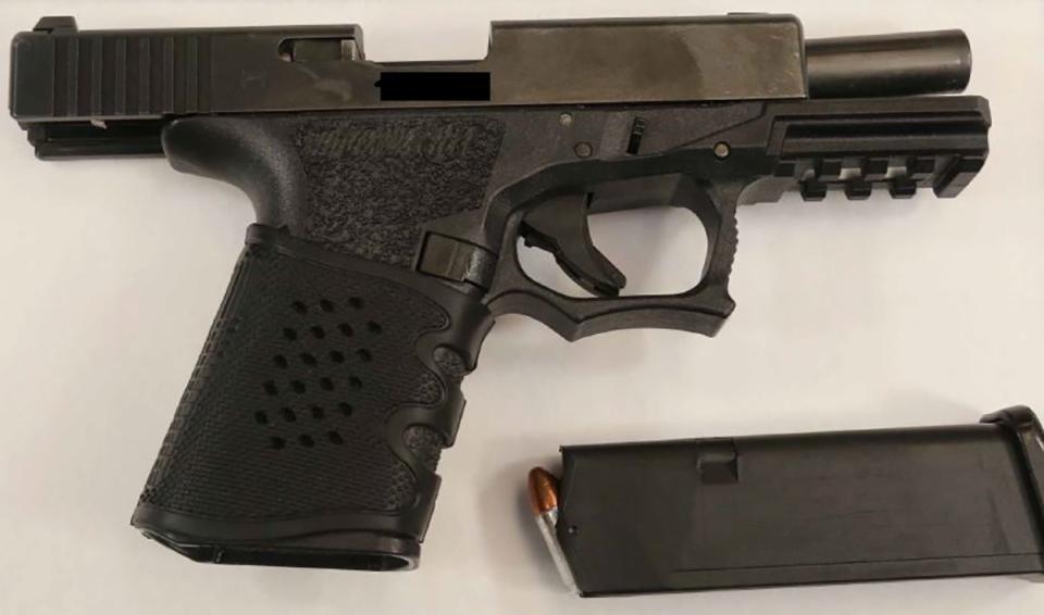 Crime gun seized Sept 27 Ottawa police