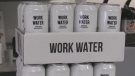 NB man makes alternative energy drink