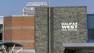 According to one parent, at least one school affected by multiple exposures is now taking extra measures. One parent whose child attends Halifax West says she received four separate notifications about cases connected to the school.