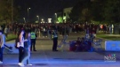 Tickets, fines after large street party in Guelph