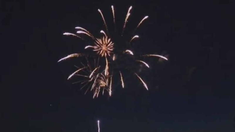 Waterloo tightens fireworks bylaw