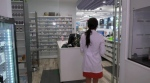 A pharmacist finishes refilling COVID-19 vaccinations. (CTV News / File Photo)