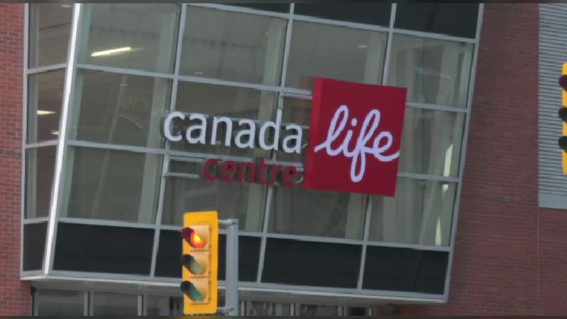 Canada Life Centre