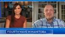 INTERVIEW: Virologist talks Manitoba's fourth wave