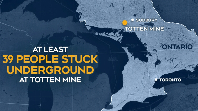 What we know about mine accident in Sudbury, Ont.