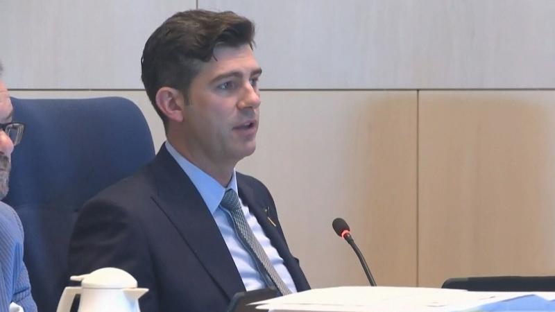 Iveson endorses 3 municipal election candidates