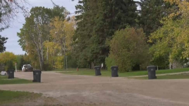 Sask. youth charged with murder