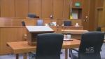 Investigator testifies in murder trial